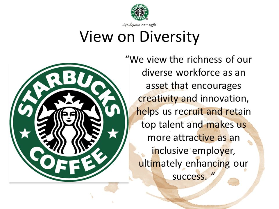 View on Diversity