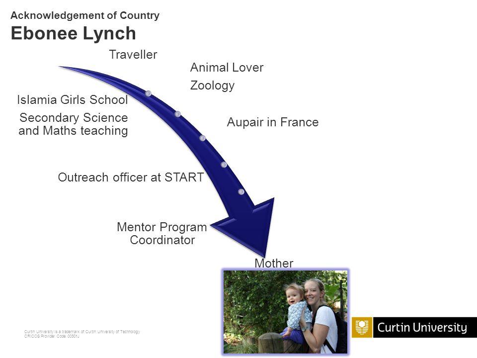 Mentor Program Coordinator