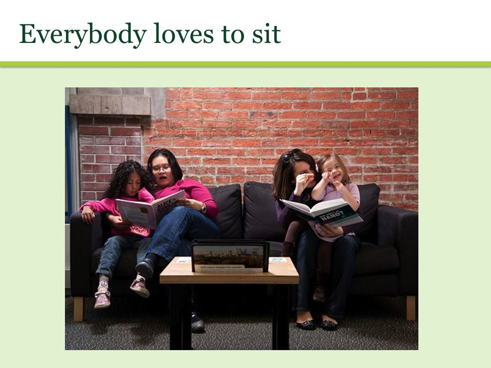 Everybody loves to sit Quotes from Nora Moynihan: