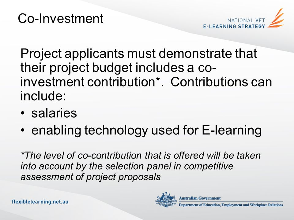 enabling technology used for E-learning