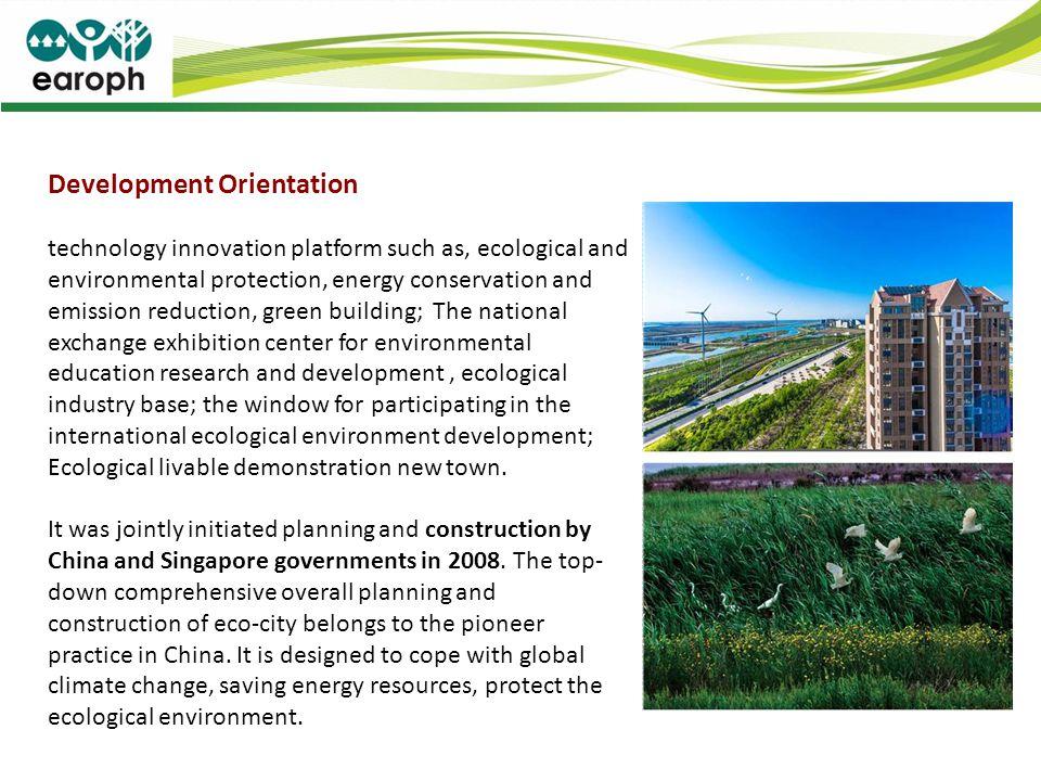 Development Orientation