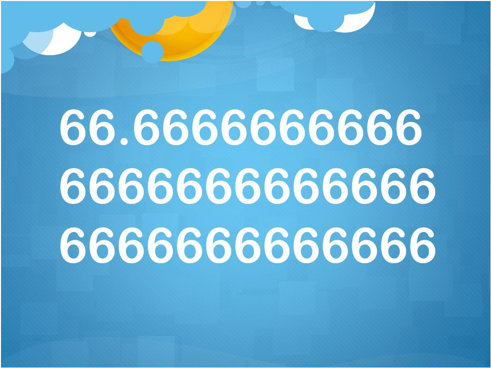 66.666666666666666666666666666666666666