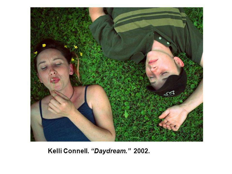 Kelli Connell. Daydream. 2002.