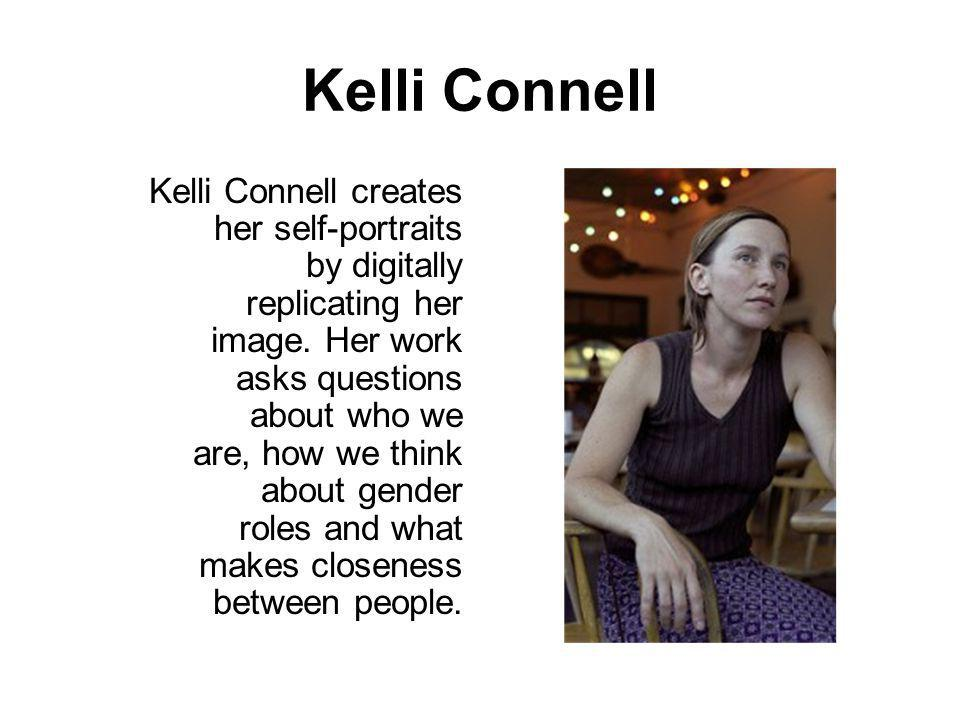 Kelli Connell