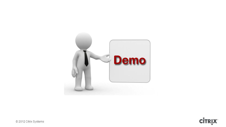 For the Demo, spin up a VCDC the day or two before and login and out to various resources.