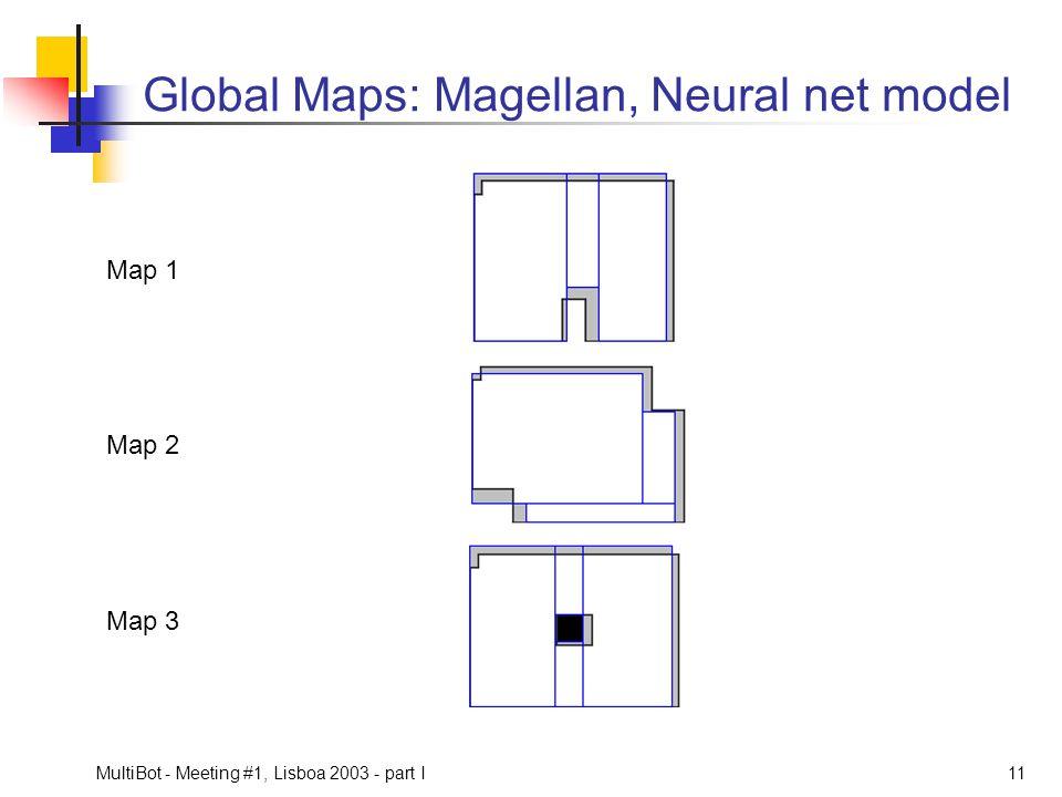 Global Maps: Magellan, Neural net model
