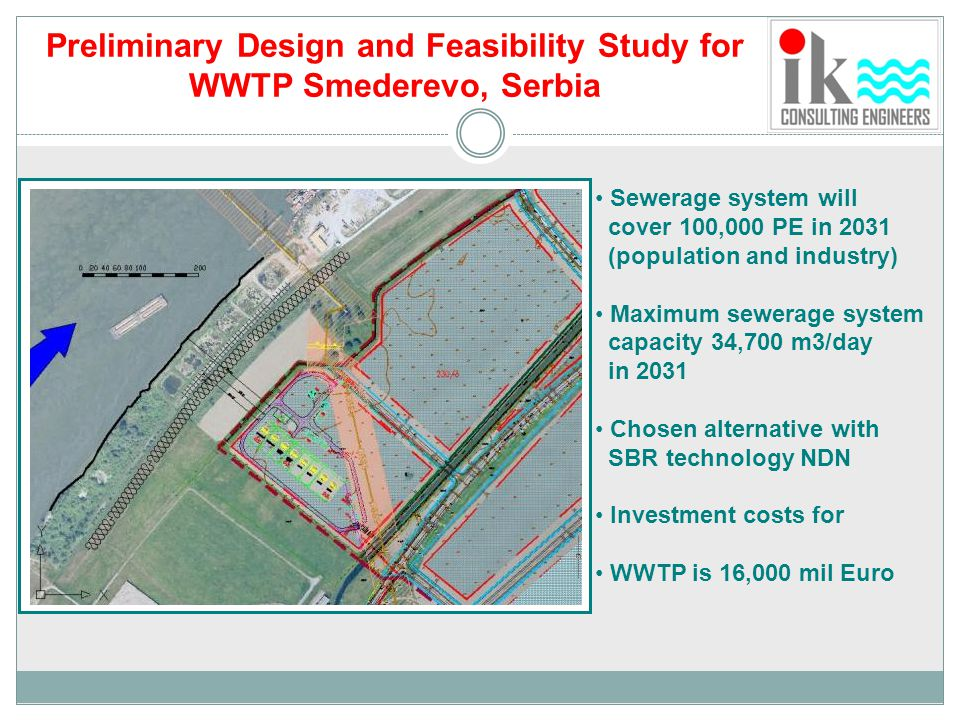 Preliminary Design and Feasibility Study for