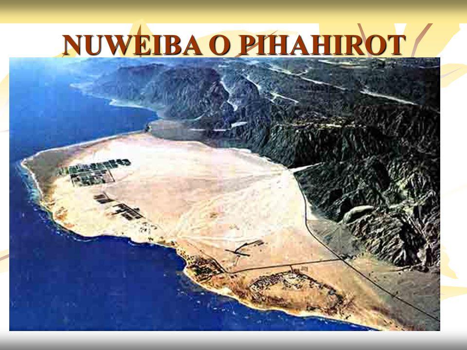 NUWEIBA O PIHAHIROT 23/03/2017