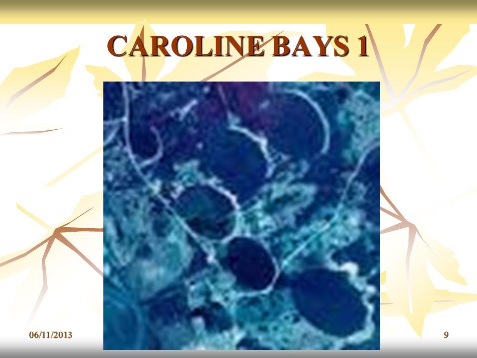 CAROLINE BAYS 1 23/03/2017