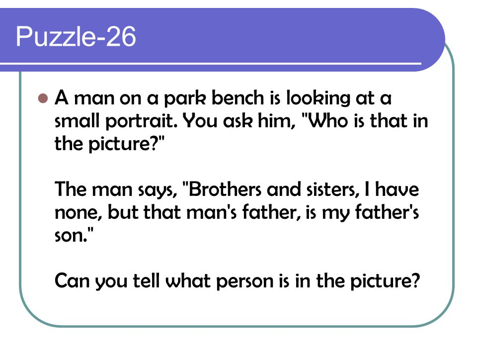 Puzzle-26