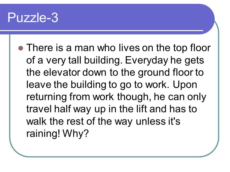 Puzzle-3