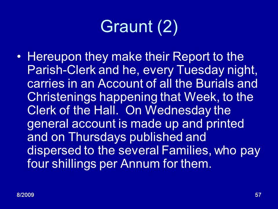Graunt (2)