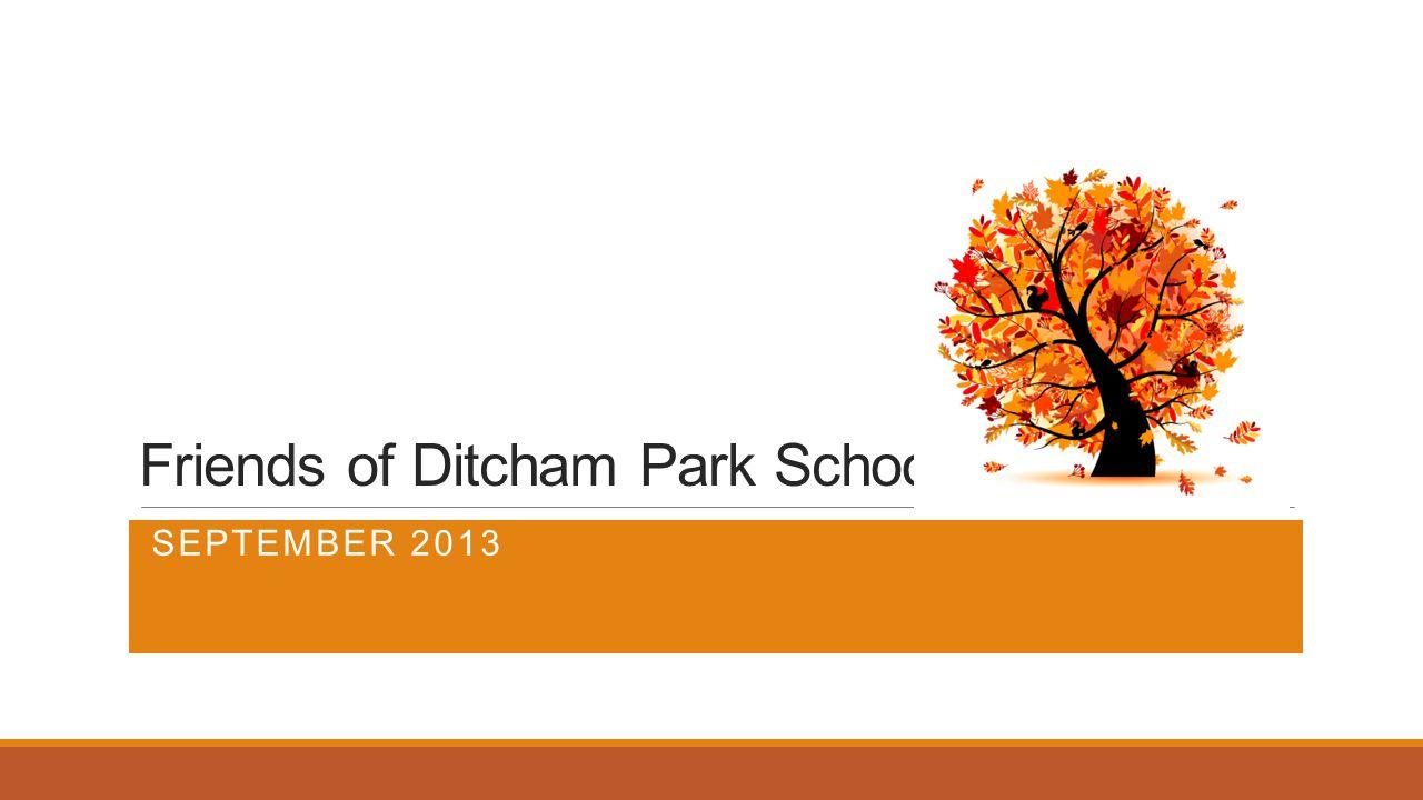 Friends of Ditcham Park School