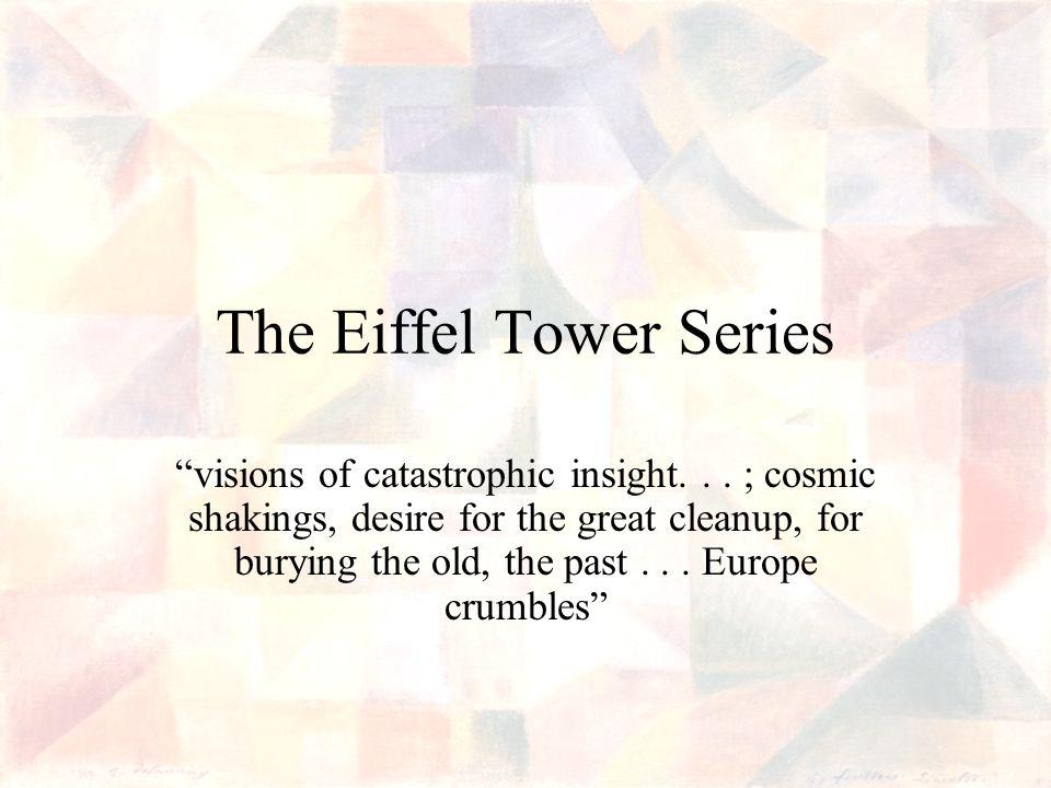 The Eiffel Tower Series