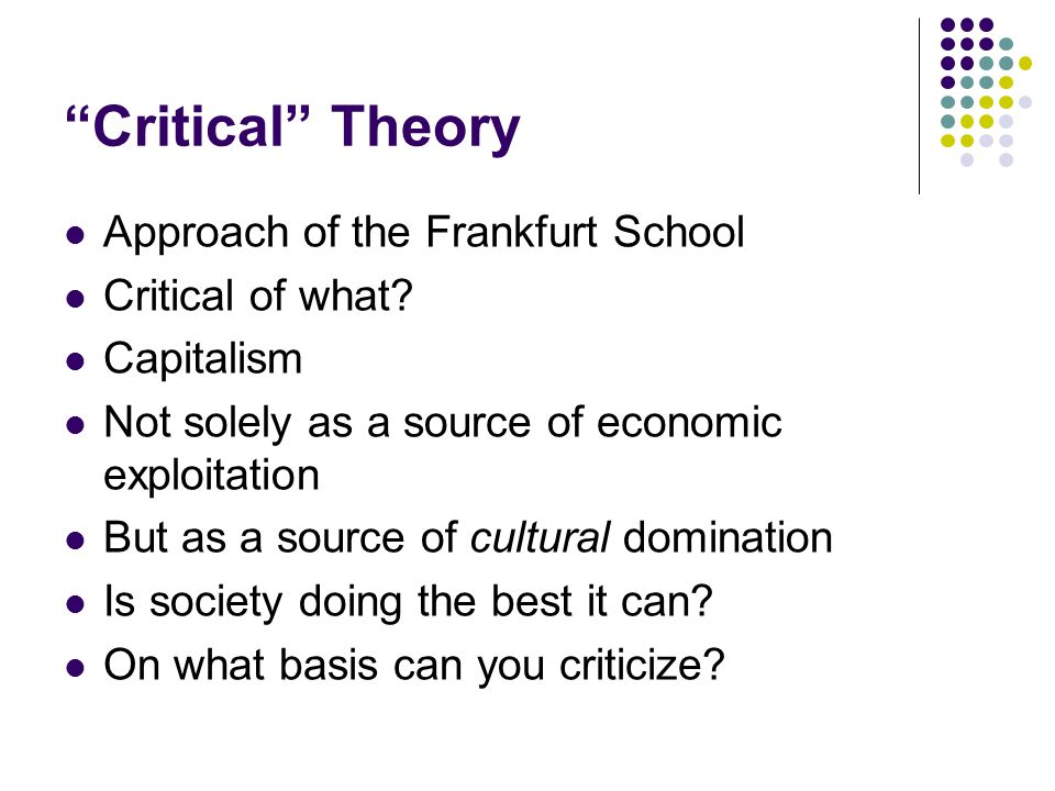 is classical sociology still relevant today The theorists we examine in this course remain relevant and classical sociology of the modern era still matters substantively for the contemporary global era distill this difficult material into the key ideas that remain relevant today also avail yourself of the many.