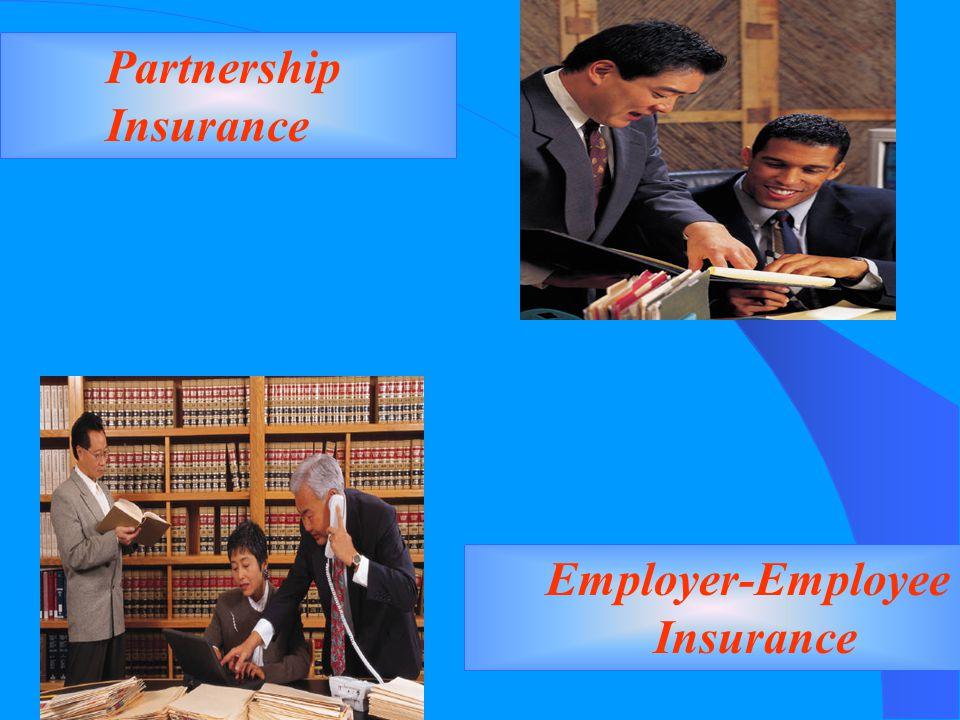 Partnership Insurance