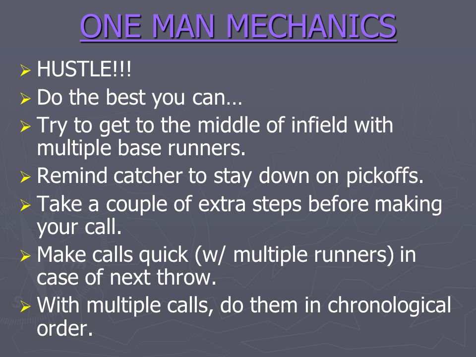 ONE MAN MECHANICS HUSTLE!!! Do the best you can…