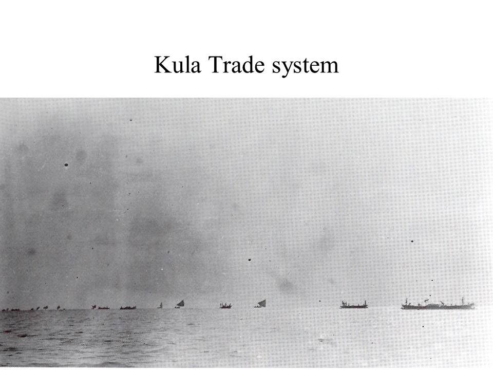 Kula Trade system