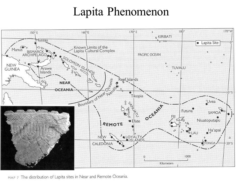 Lapita Phenomenon