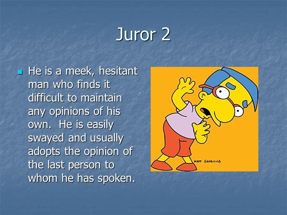 Juror 2