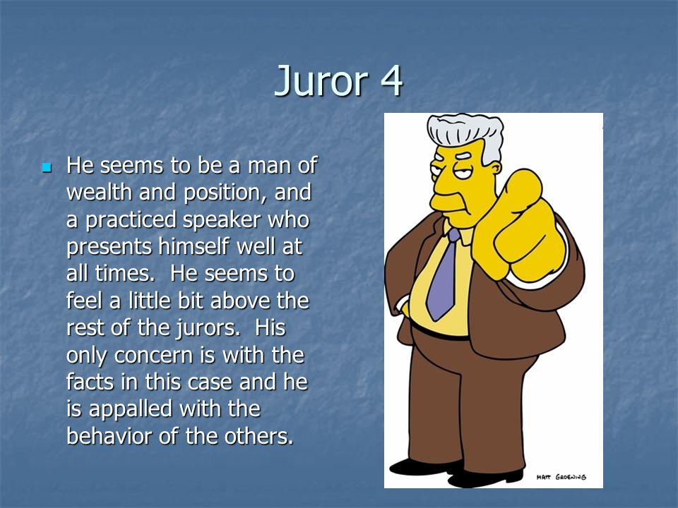Juror 4