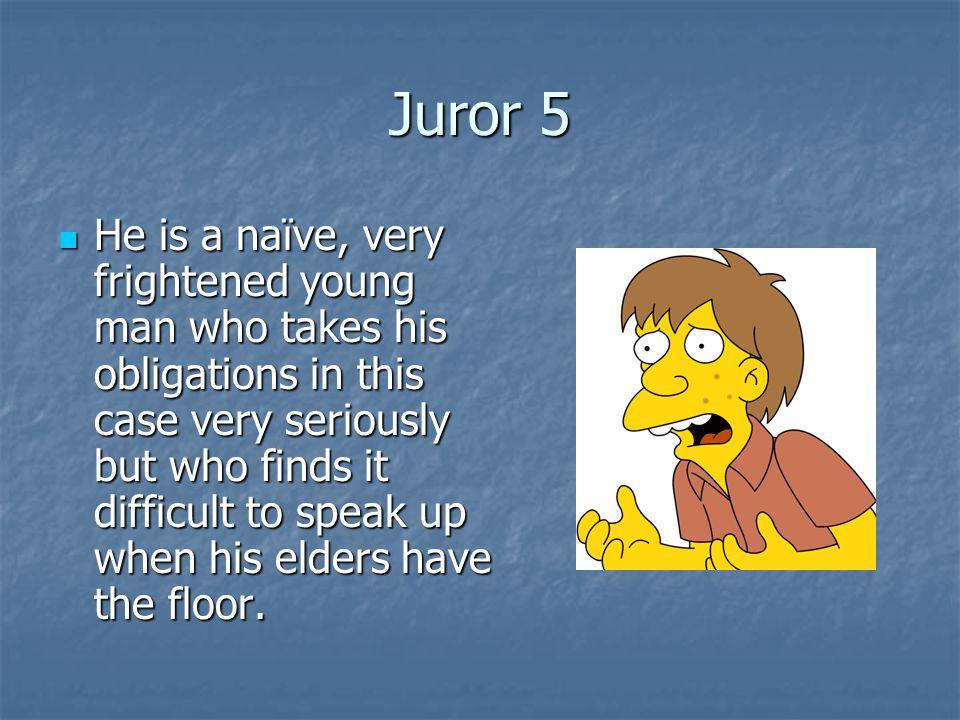 Juror 5