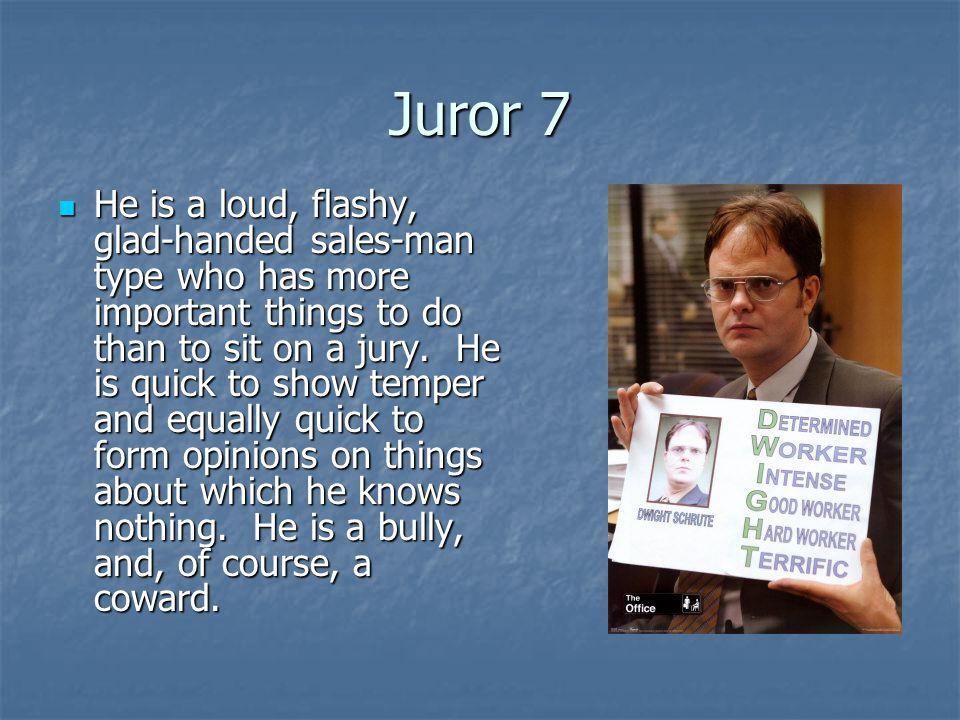 Juror 7