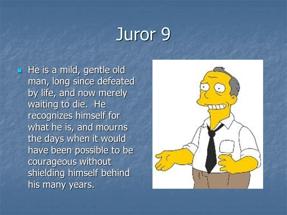 Juror 9