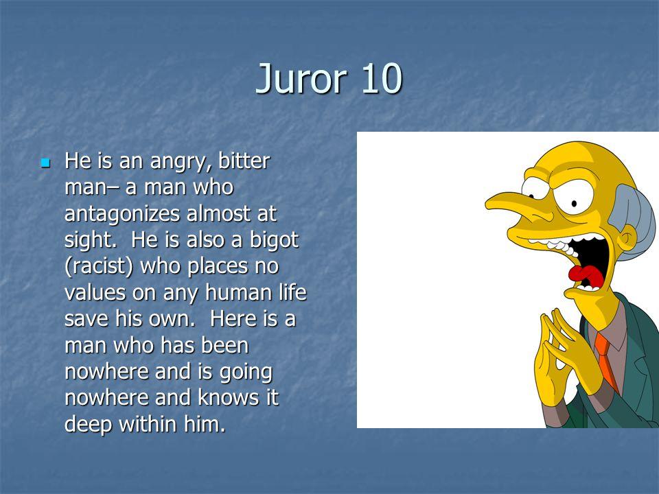 Juror 10