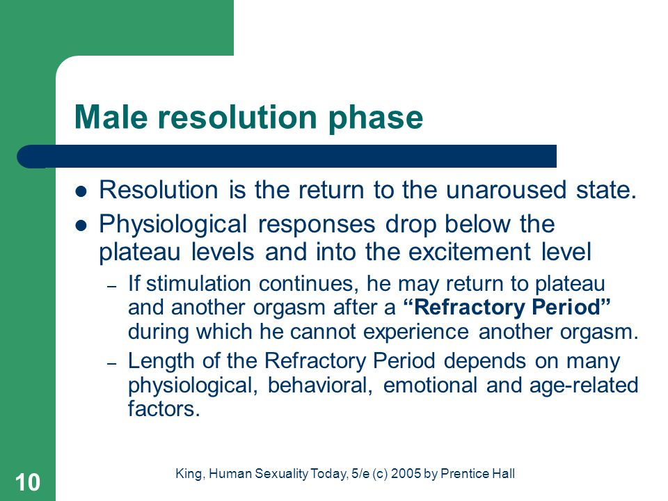 King, Human Sexuality Today, 5/e (c) 2005 by Prentice Hall