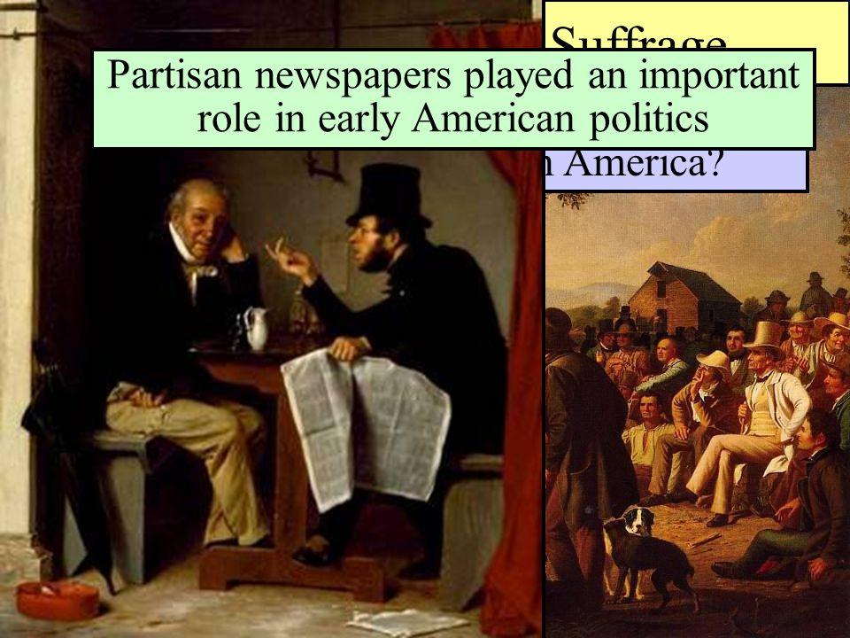 Universal Manhood Suffrage