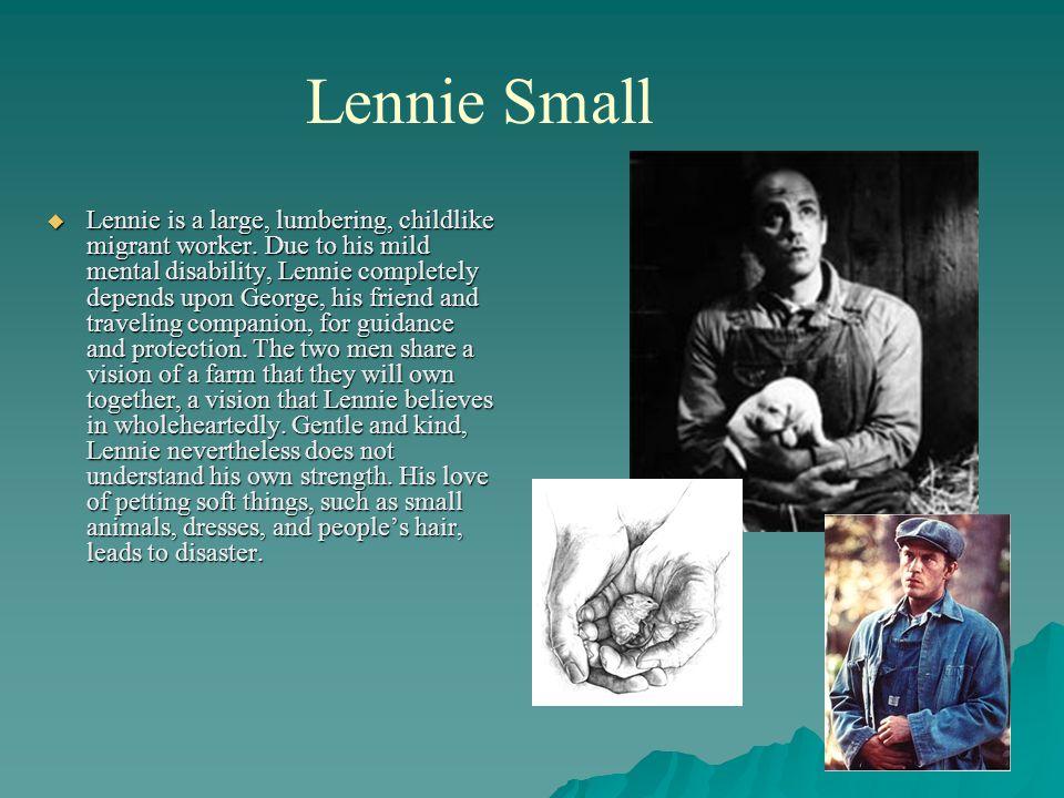Lennie Small