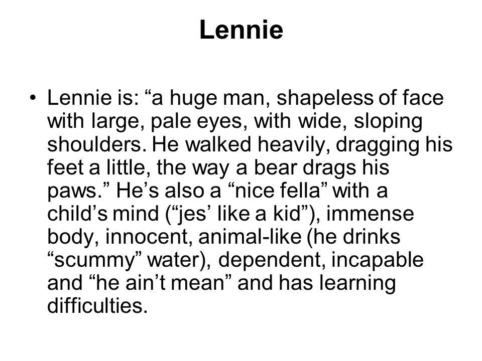 Lennie