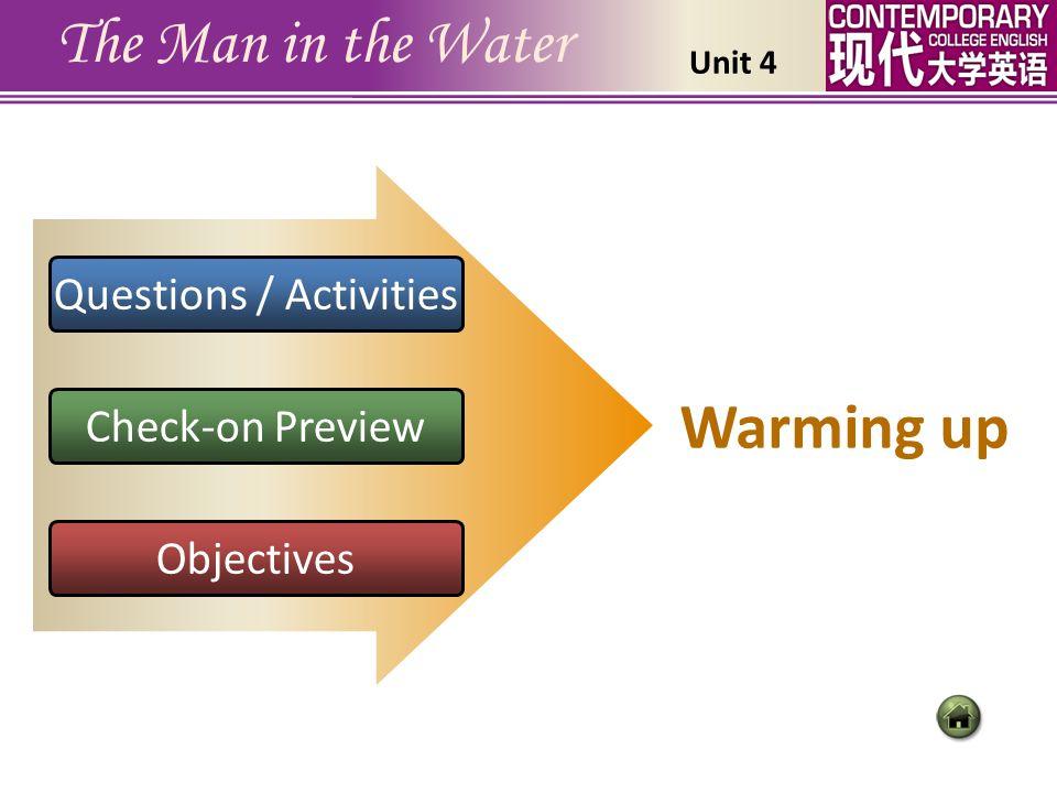 Questions / Activities