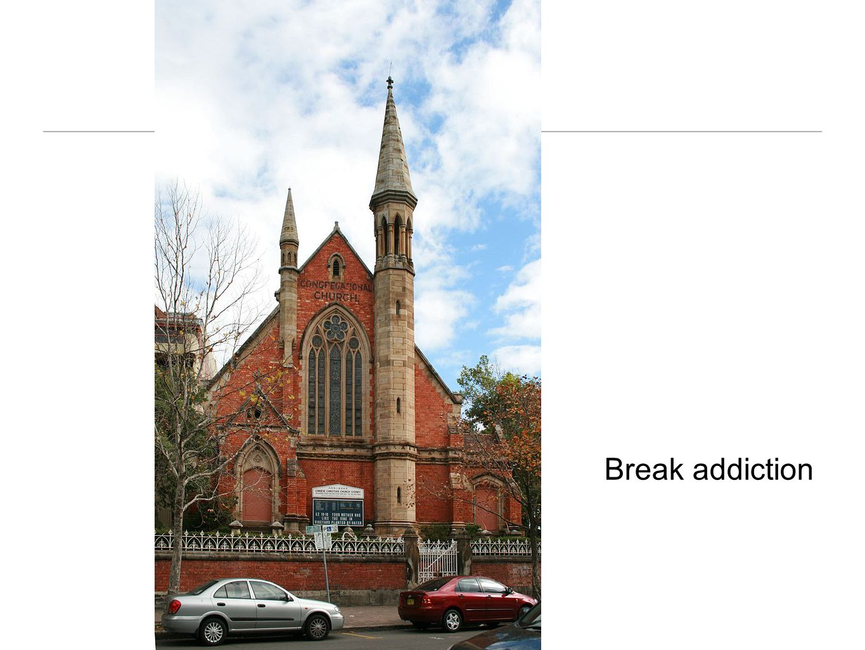 My first church in Sydney...under mentor Pastor Chris Chua