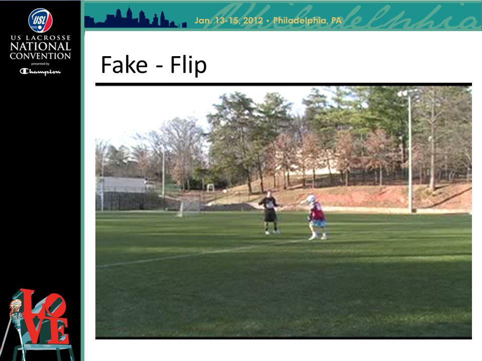 Fake - Flip