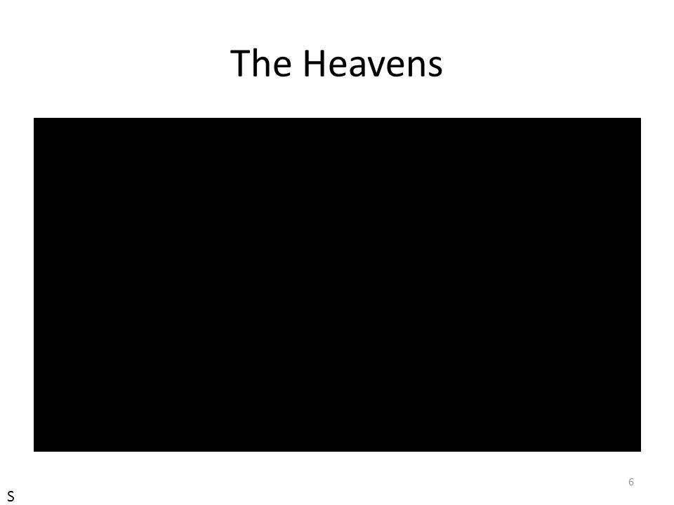 The Heavens S