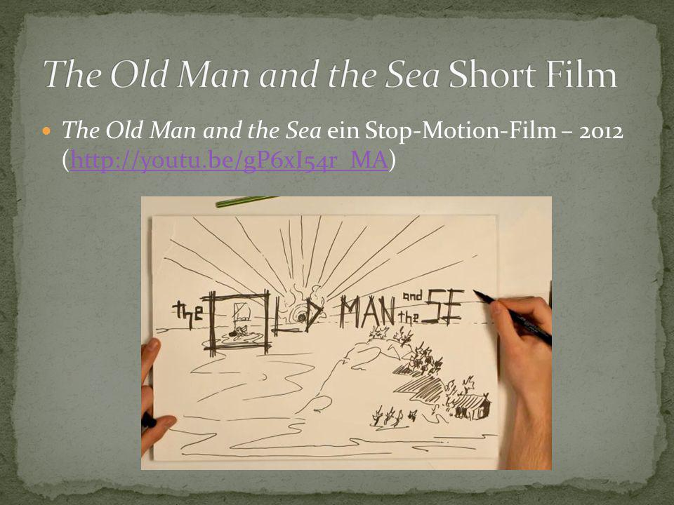 The Old Man and the Sea Short Film