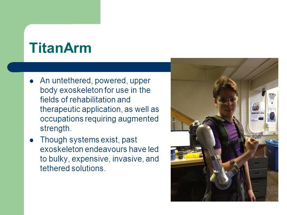 TitanArm