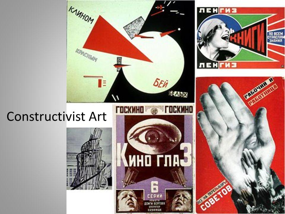 Constructivist Art