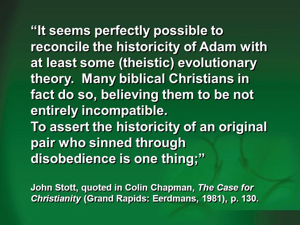 Stott 1981—pre-Adamites 1