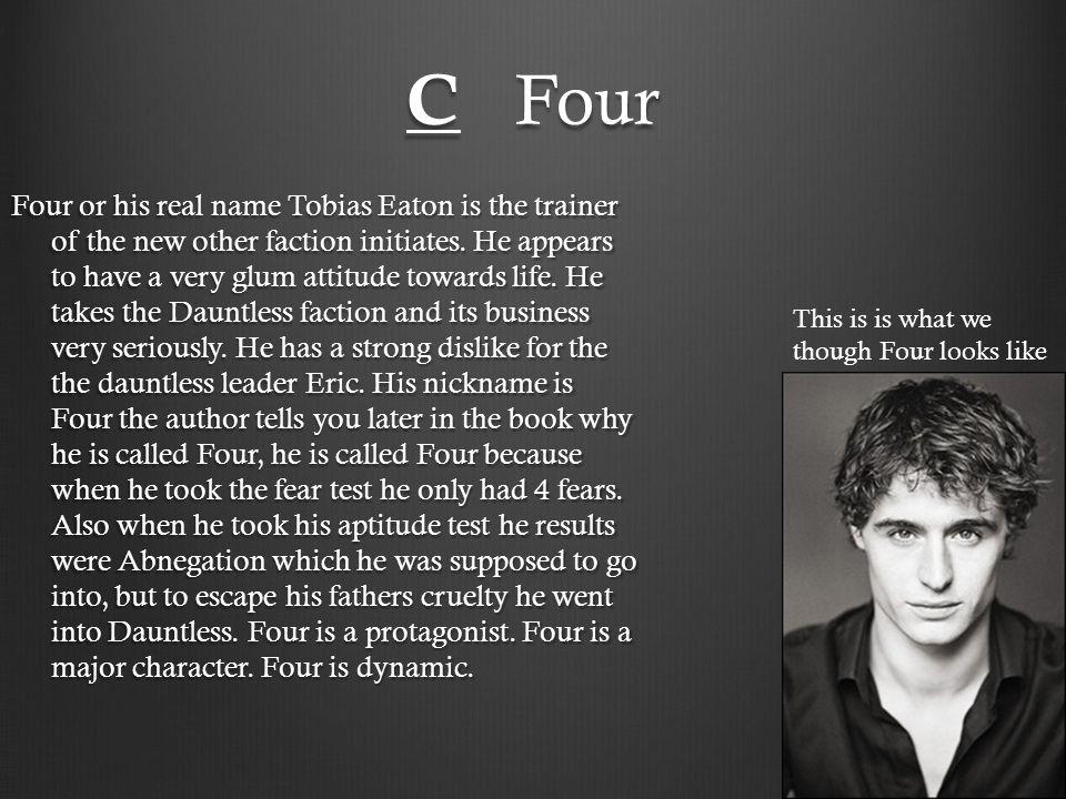 C Four