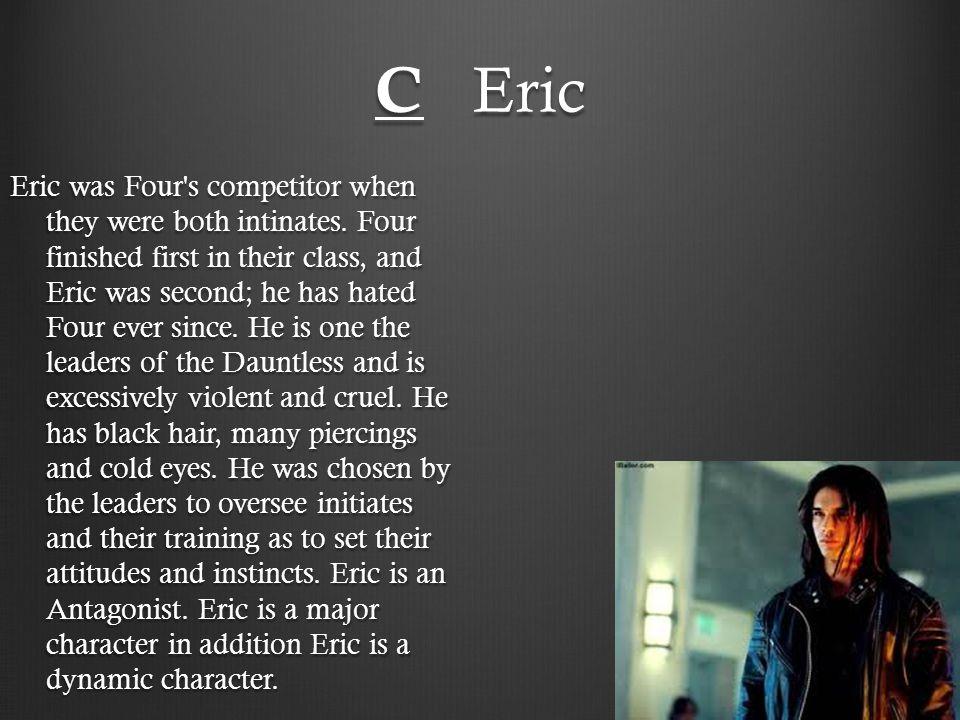 C Eric