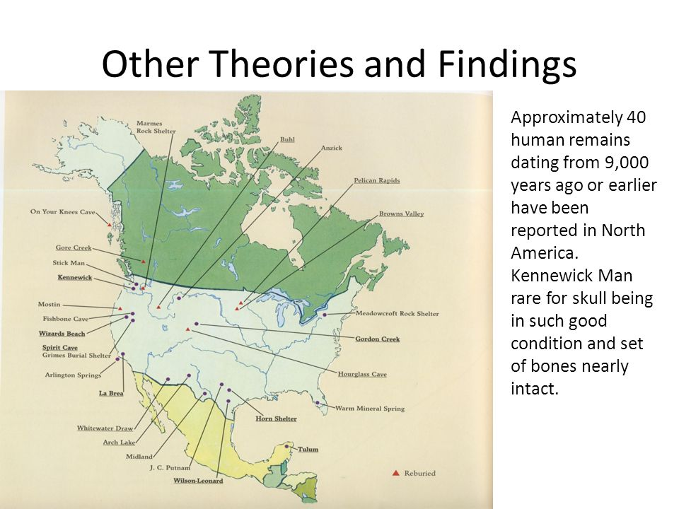 Other Theories and Findings