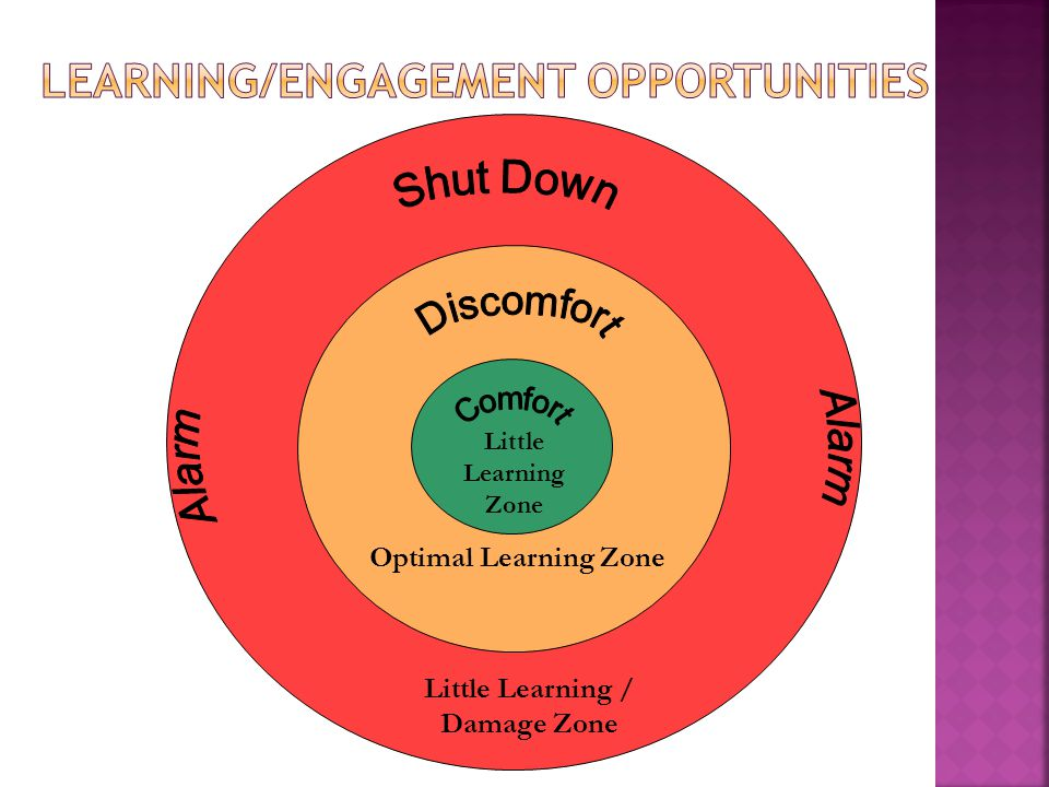 Learning/Engagement Opportunities