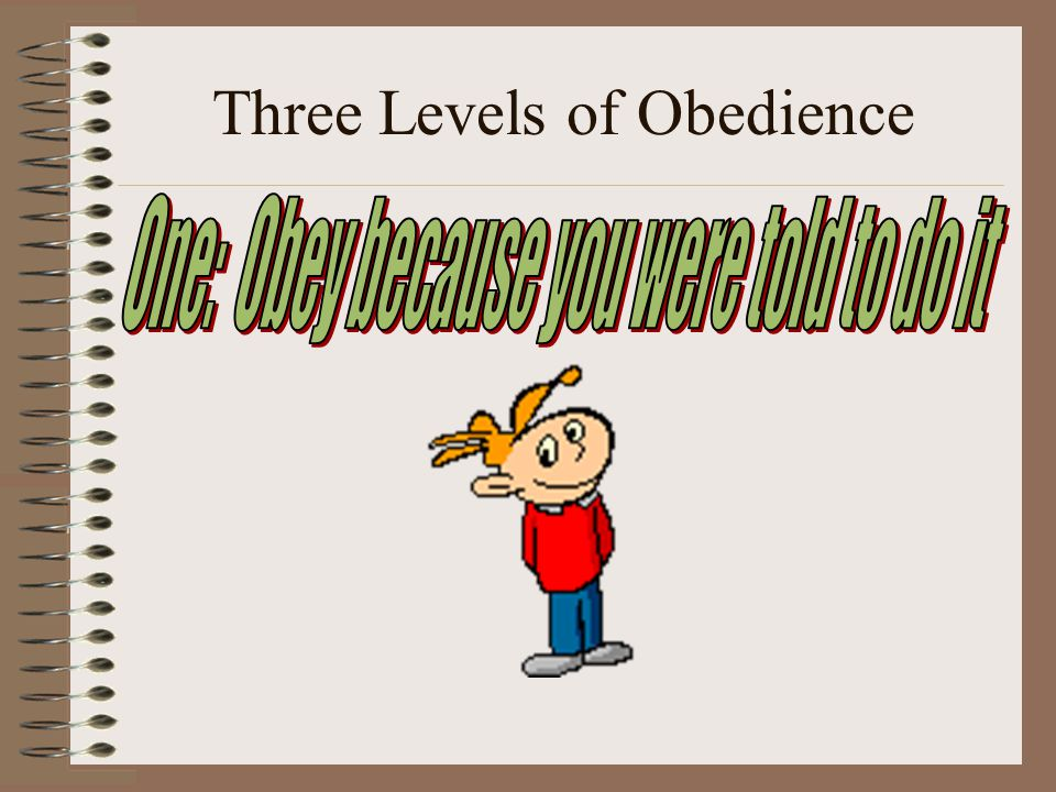 the three levels of obedience to The bocchiaro and zimbardo study had similar levels of obedience compared to the milgram and utrecht studies.