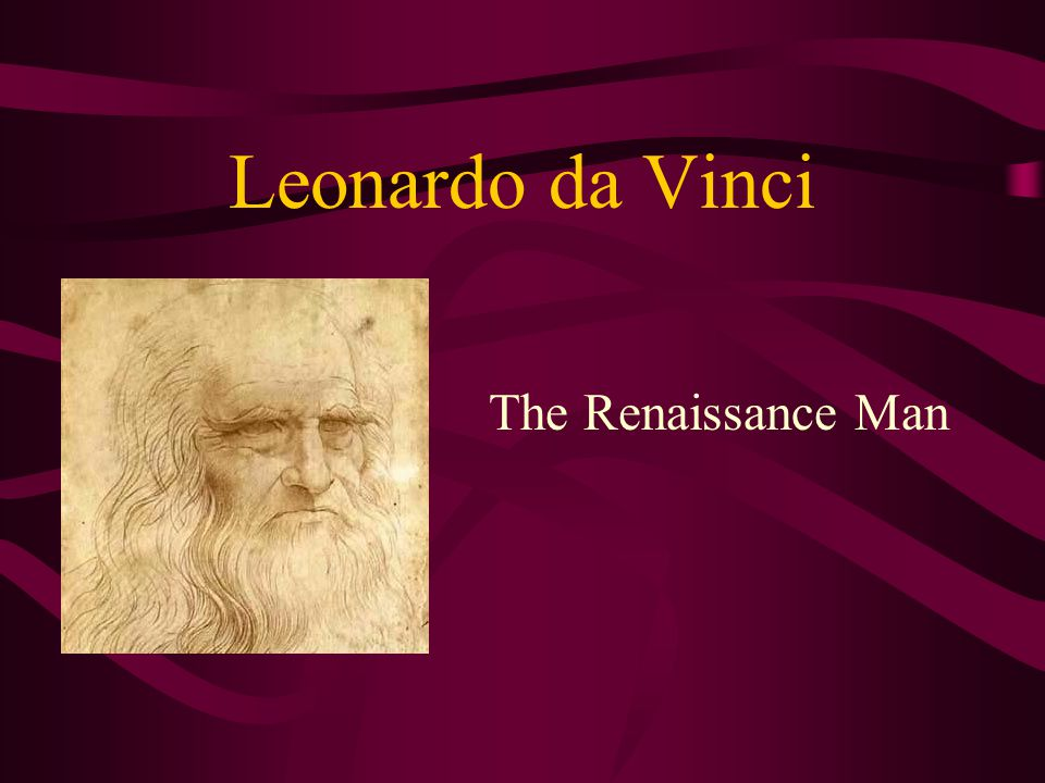 leonardo da vinci during the renaissance era Syson sees religion as crucial to this leonardo by spending a lot of time looking i became more interested in the christian leonardo, he says he admits when you read his notebooks it can seem that leonardo da vinci was an atheist in his paintings, however, he is alive to the sacred even leonardo's.