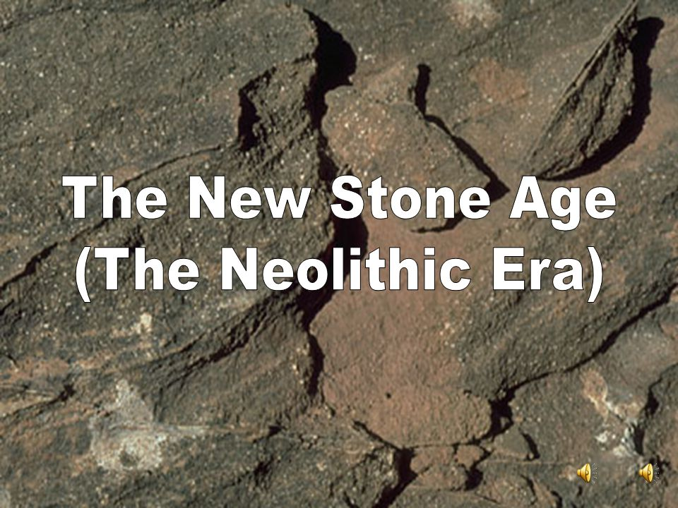 The Old Stone Age The Paleolithic Era Ppt Video Online