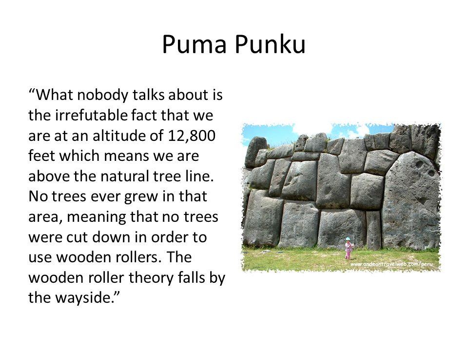 Puma Punku