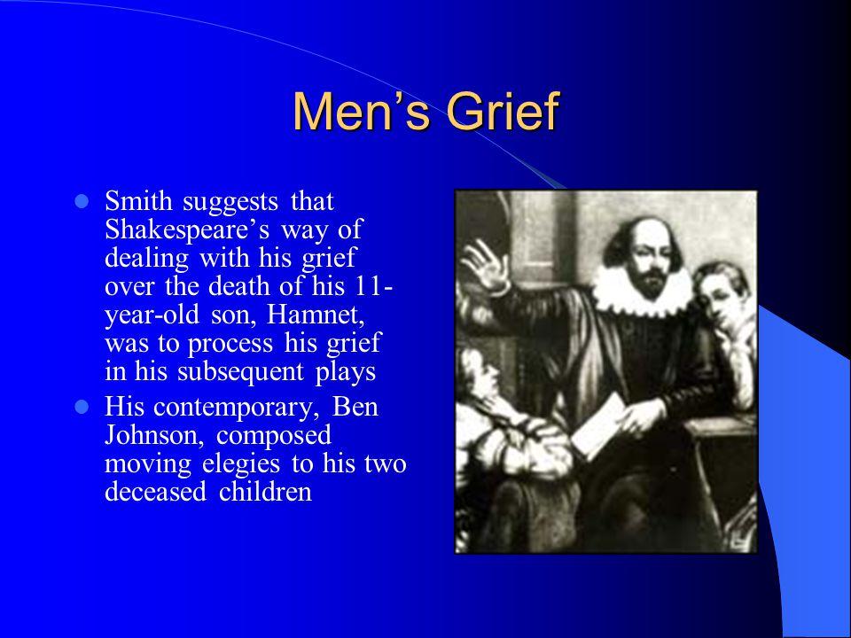 Men's Grief